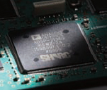 how check the icom 7410 firmware version