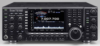 Icom IC-7700. Click for Icom Page.